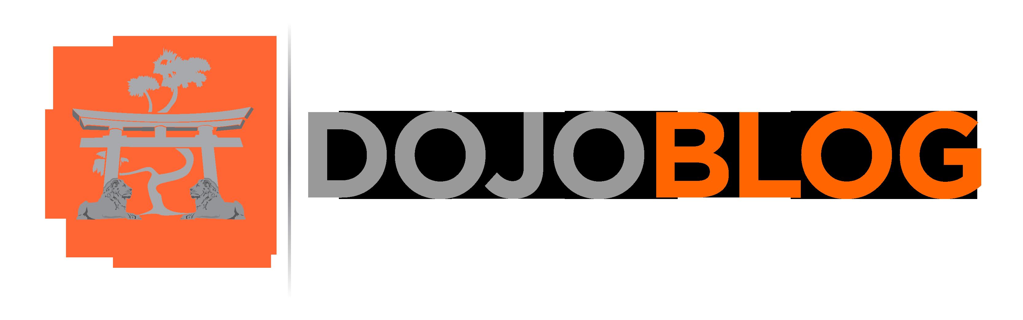 Dojo Blog